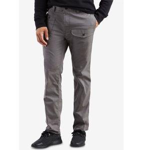 LEVI's 541 Athletic Taper Cargo Pants - Gray